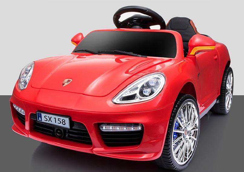 xe ô tô điện trẻ em SX-158 1