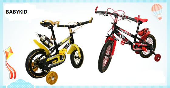 xe đạp trẻ em 353 nền