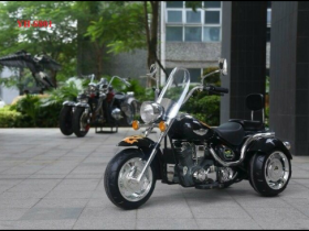 xe máy trẻ em Yh-8801 4