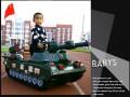 xe tăng trẻ em MY-99 trẻ nhỏ 2