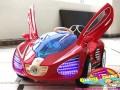 Xe ô tô điện trẻ em YH-99169 (3)