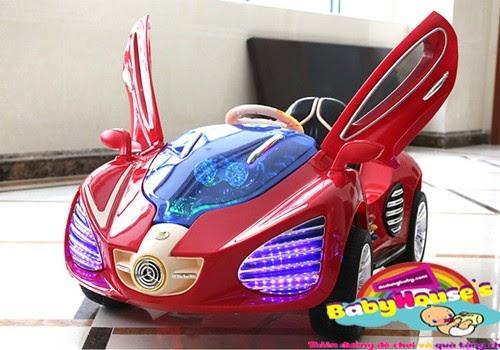 Xe ô tô điện trẻ em YH-99169
