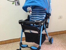 Xe đẩy trẻ em BLB-802 (4)