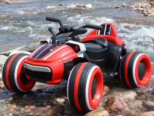Xe máy điện trẻ em SMT-918 (2)