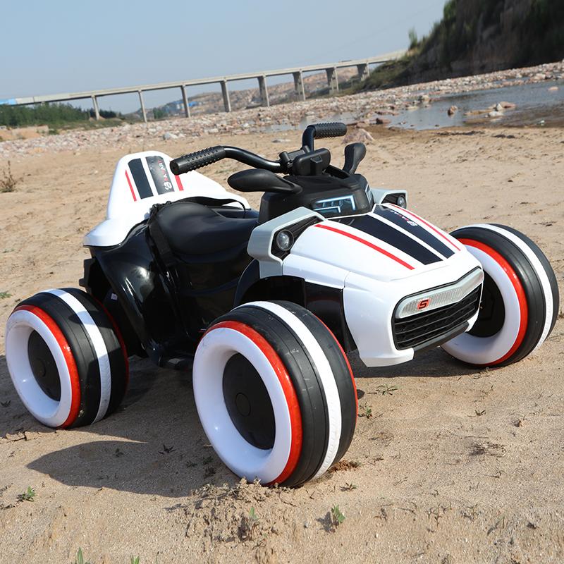 Xe máy điện trẻ em SMT-918
