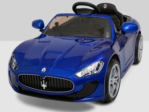 e ô tô điện trẻ em GT460MC 2