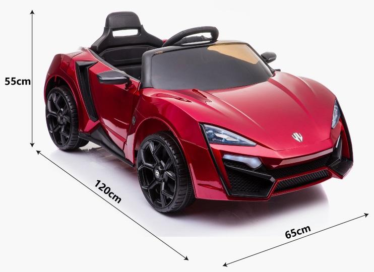 xe ô tô điện trẻ em QLS-5188 1