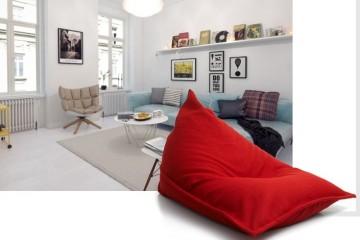 Ghế lười dáng thuyền – nội thất sang chảnh cho ngôi nhà hiện đại