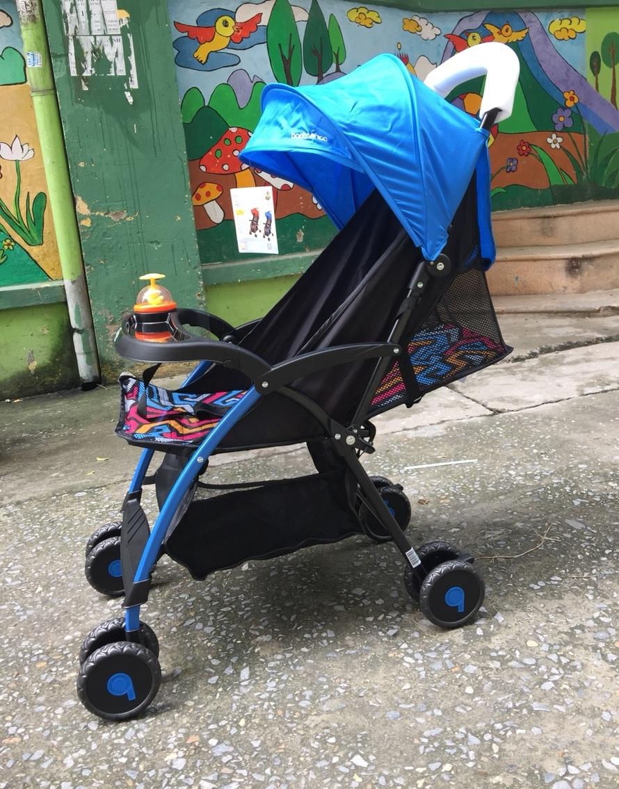 Xe đẩy trẻ em 723