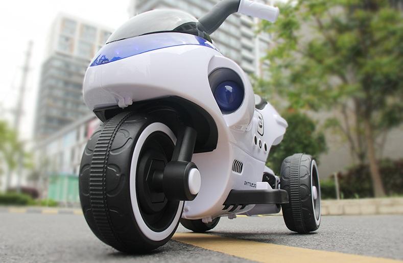 Xe máy điện trẻ em YH-99125