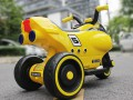 Xe máy điện trẻ em YH-99125 (7)