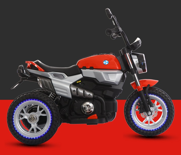 xe máy điện BQ-8188 2