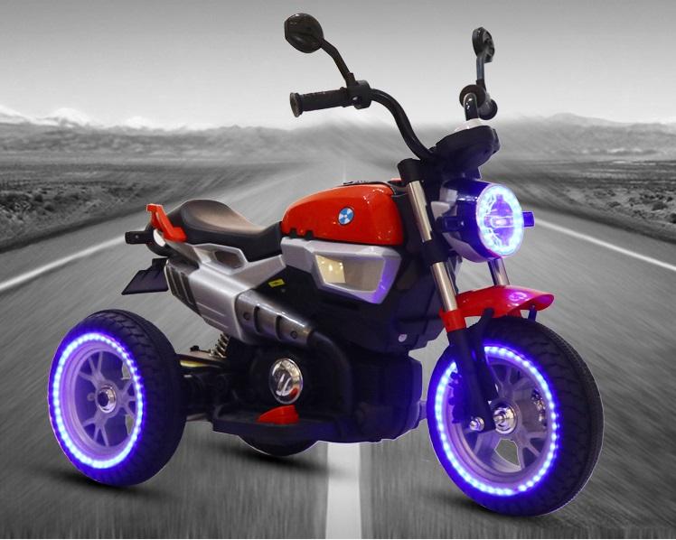 xe máy điện BQ-8188 7