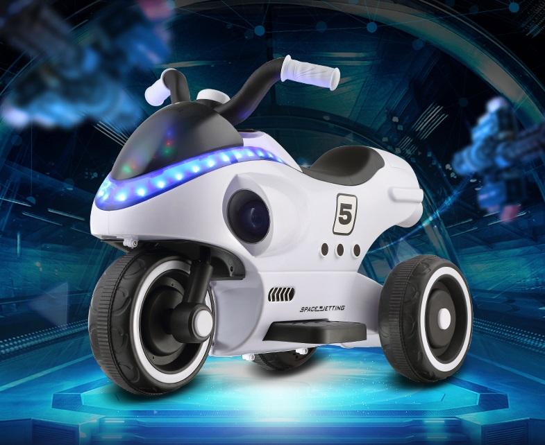 xe máy điện YH-99125 10