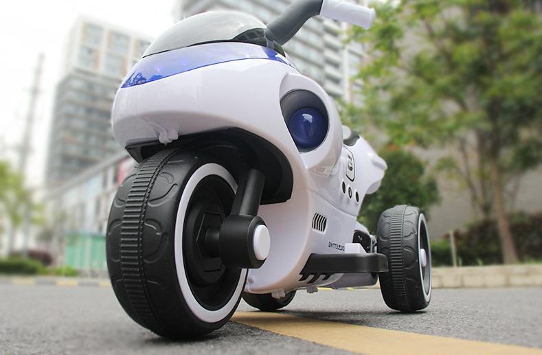 xe máy điện YH-99125 14