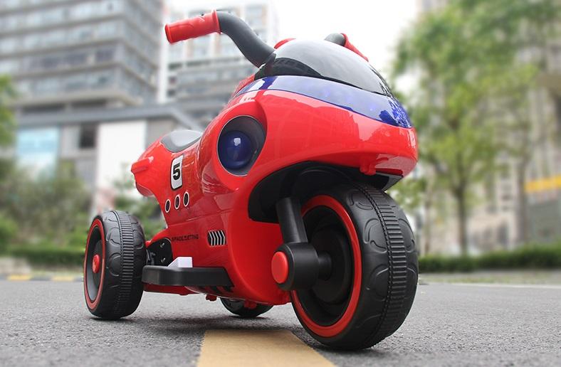 xe máy điện YH-99125 16