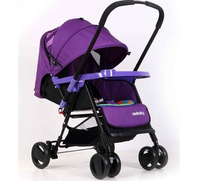 Xe đẩy trẻ em Seebaby T11A (10)