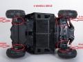 e ô tô điện trẻ em XMX-603 15