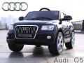 xe ô tô điện trẻ em Audi Q5 1