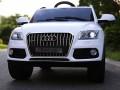 xe ô tô điện trẻ em Audi Q5 6