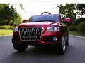 xe ô tô điện trẻ em Audi Q5 8