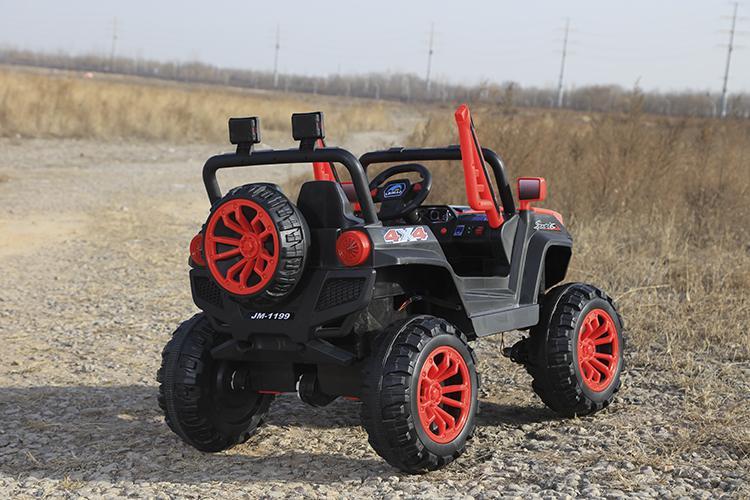 xe ô tô điện trẻ em JM-1199 2