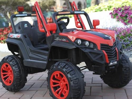 xe ô tô điện trẻ em JM-1199 5