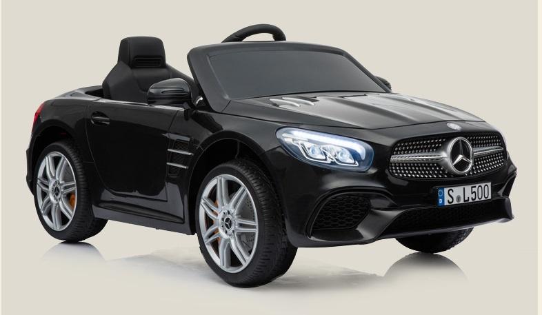 xe ô tô điện trẻ em SL500 (5)