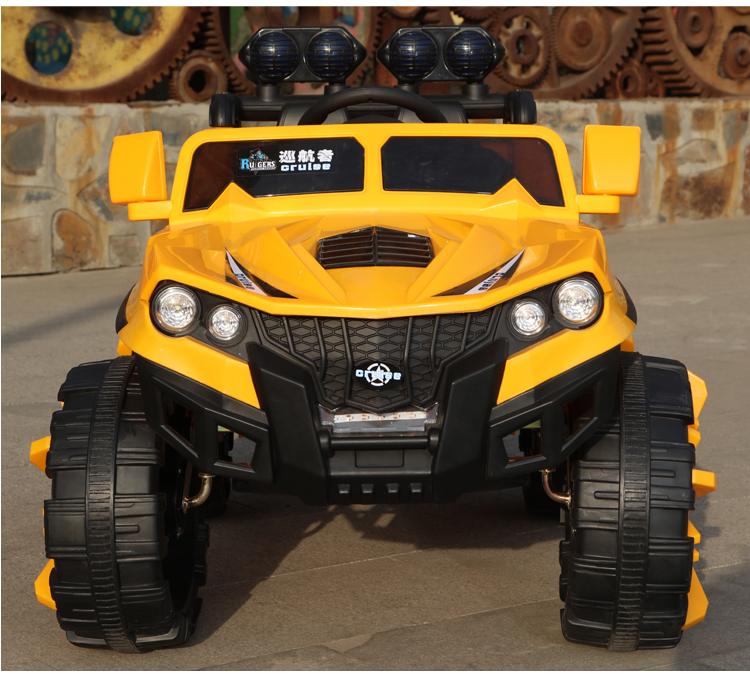 xe ô tô điện trẻ em ST-6688 11