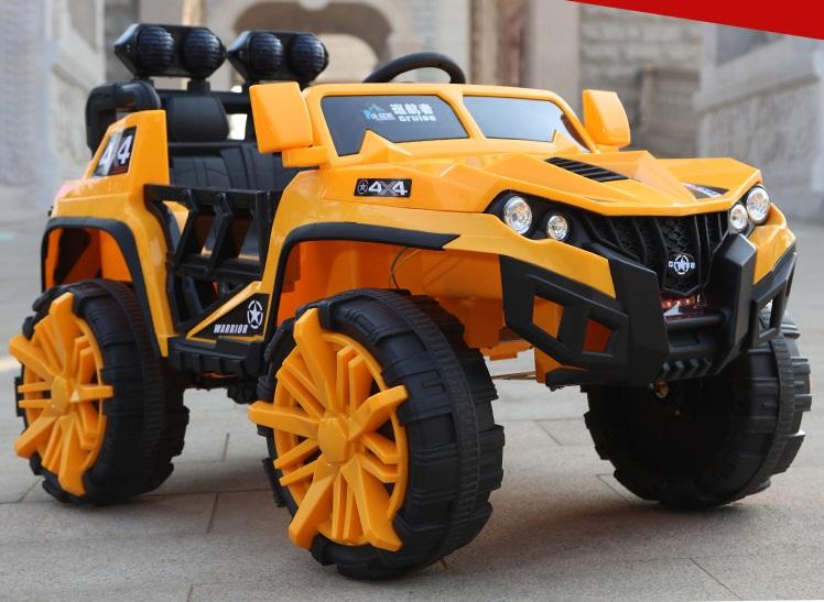 xe ô tô điện trẻ em ST-6688 2