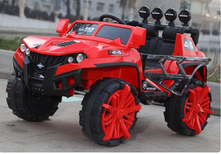 xe ô tô điện trẻ em ST-6688 3