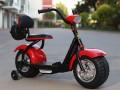 xe máy điện trẻ em 306 12