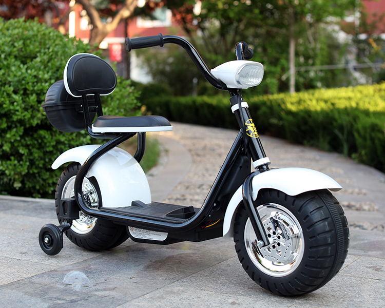xe máy điện trẻ em 306 13