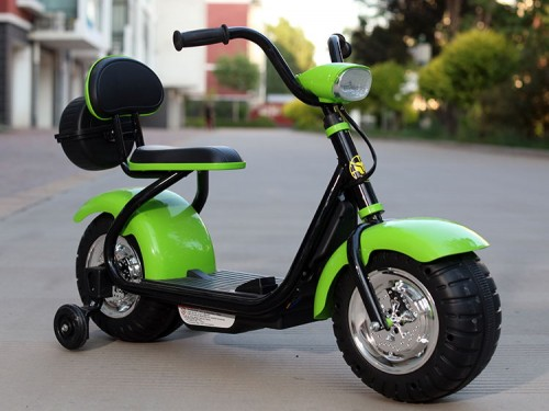 xe máy điện trẻ em 306 14