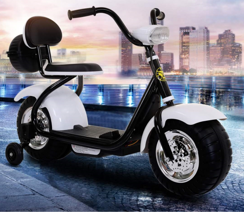 xe máy điện trẻ em 306 2