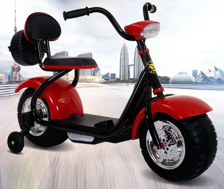 xe máy điện trẻ em 306 3