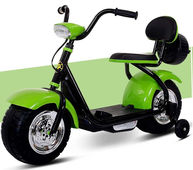 xe máy điện trẻ em 306 7