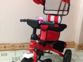Xe đẩy trẻ em ba bánh A8007 (3)
