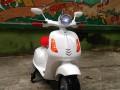 Xe máy điện trẻ em Vespa 9988 (3)
