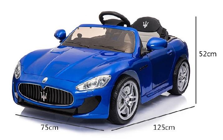 xe ô tô điện trẻ em CT-528 2