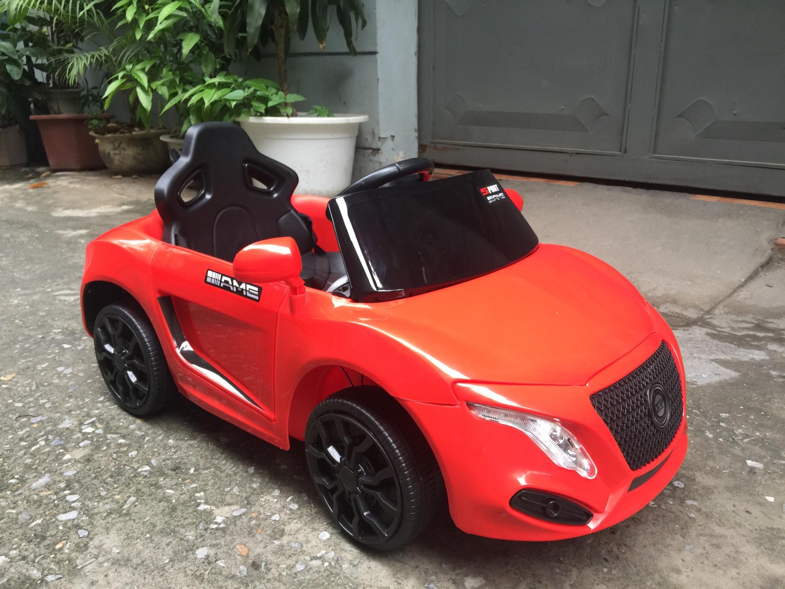 xe ô tô điện trẻ em BRJ-5299 1