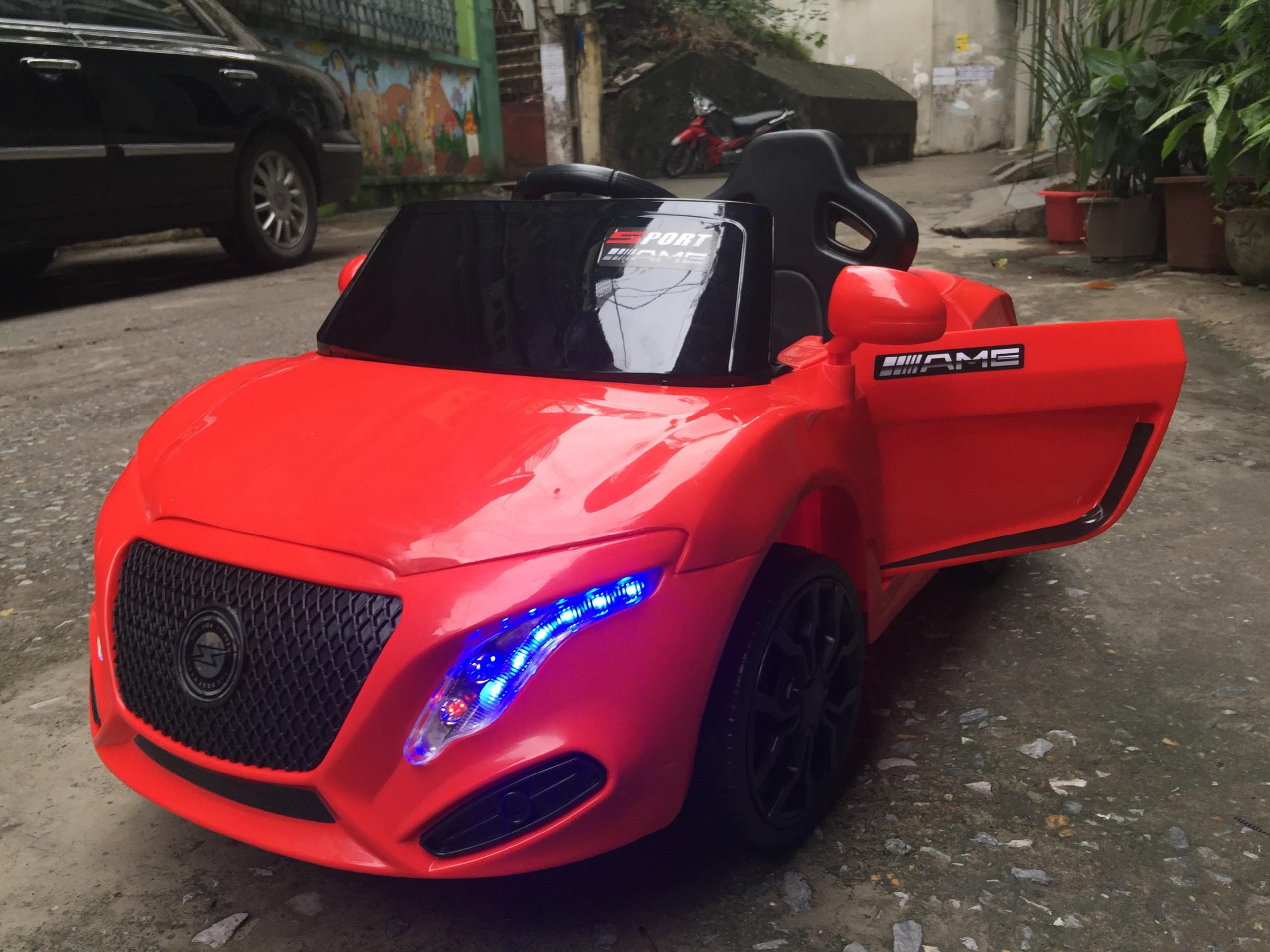 xe ô tô điện trẻ em BRJ-5299 15