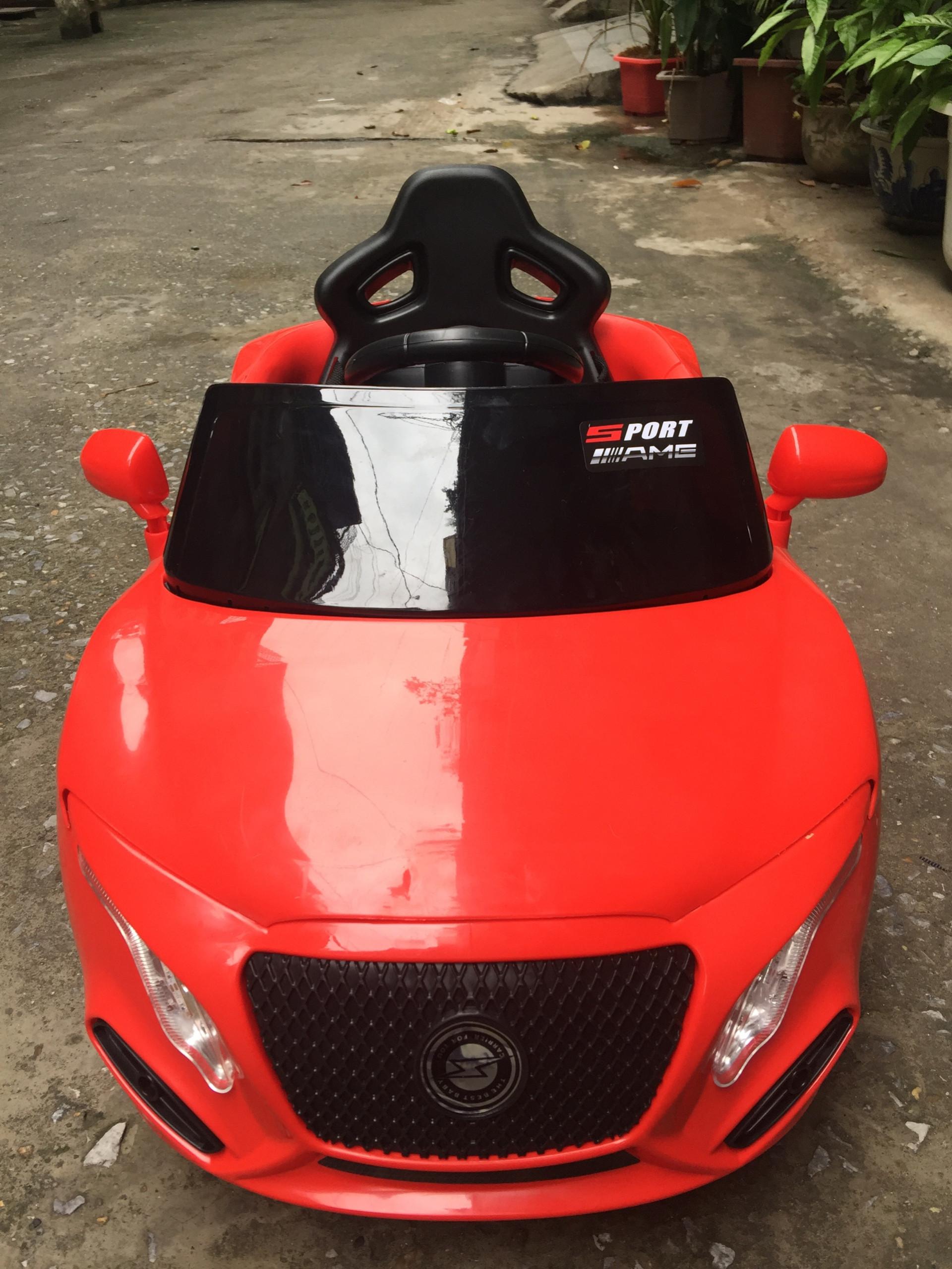 xe ô tô điện trẻ em BRJ-5299 2