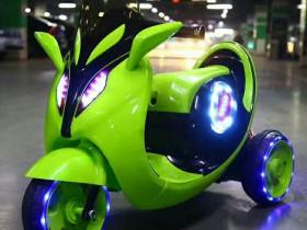 xe máy điện trẻ em 808 13