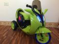 xe máy điện trẻ em 808 2