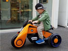 xe máy điiện trẻ em bdq-6188 14