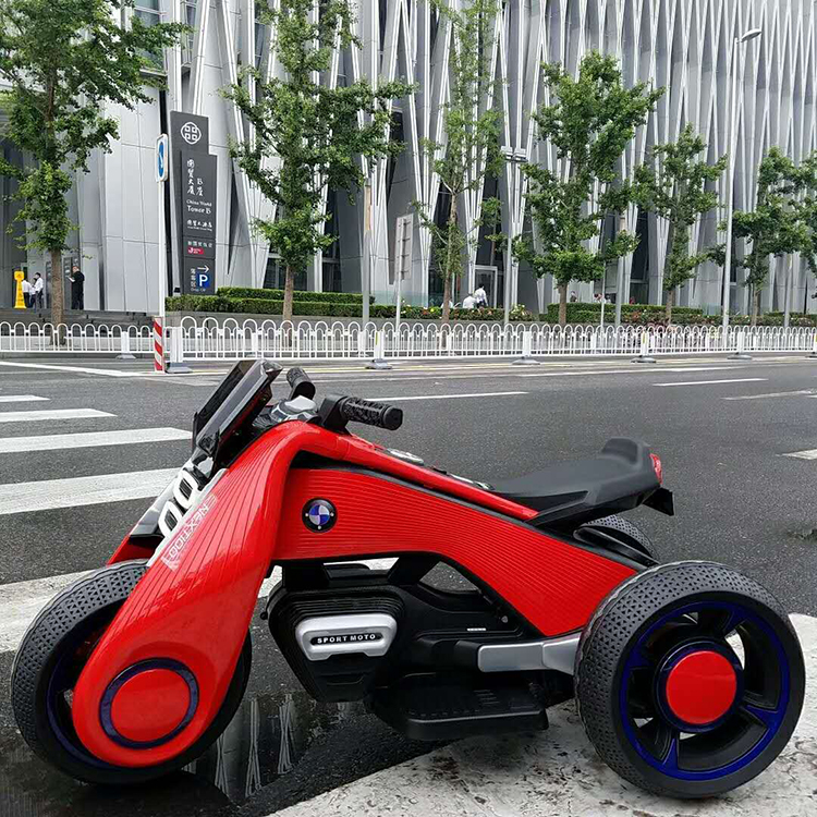 xe máy điiện trẻ em bdq-6188 21
