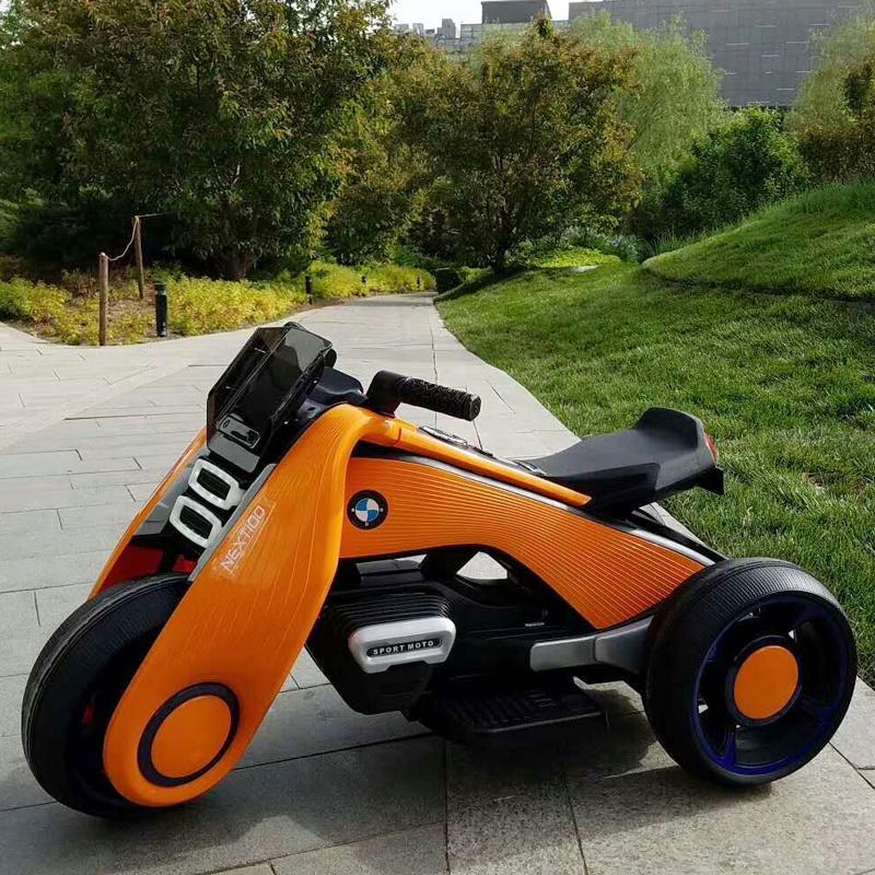 xe máy điiện trẻ em bdq-6188 24