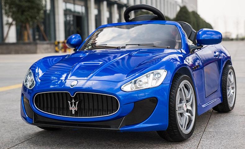 xe ô tô điện trẻ em GT-460-MC 3