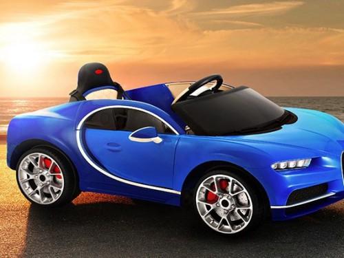 xe ô tô điện trẻ em HSD-8202 14